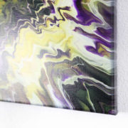 the machine no 2.0_fluid painting_side_m