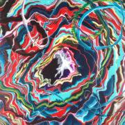 the machine no 2.5_fluid painting_1_m