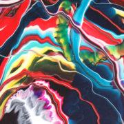 the machine no 2.5_fluid painting_detail_m