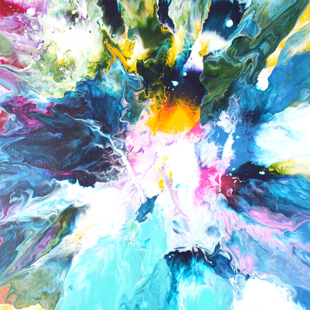 wild water_fluid painting_1